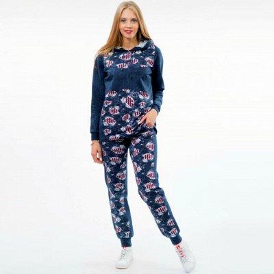 🌟8 - Яркий, стильный, модный трикотаж из Иваново! 🌟  — Спортивная одежда — Толстовки и свитшоты