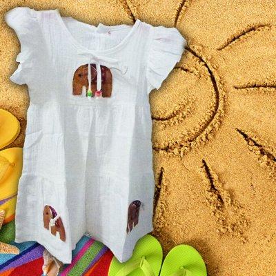 🔥Здоровая спина, тонкая талия! Аэрозоли от комаров, клещей — Потрясающие туники и платья для девочек из Тайланда! — Для девочек