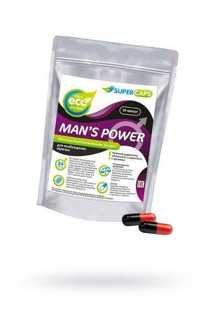 "Капсулы man""s power+lcarnitin возбуждающее средство 2 штук"