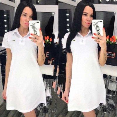 🌟Яркая одежда и аксессуары для всей семьи от 99 рублей!🌟  — Женские платья — Коктейльные платья