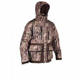 Куртка камуфляжная муж. для охоты 500 SOLOGNAC