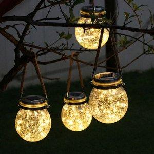 Садовый светильник Street lighting F