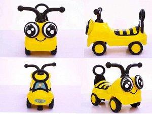"Детская машина - каталка ""Пчелка"""