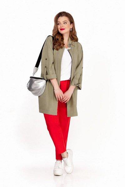 Женская одежда из Белоруссии! Весенние и летние коллекции! — Пальто, плащи, куртки - 1 — Верхняя одежда