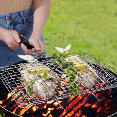 🌟Гипермаркет товаров для дома и кухни по доступным ценам!🌟  — Все для шашлыка и барбекю — Наборы для пикника