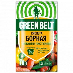 Борная кислота, пакет 10гр (Россия)