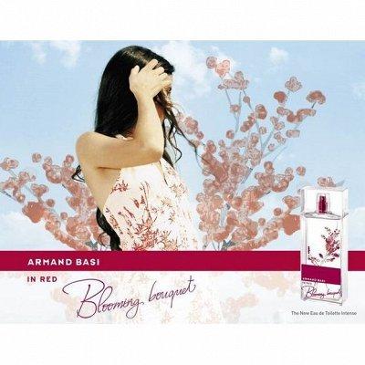 Элитный парфюм, только оригиналы! — Арманд Баси Armand Basi — Парфюмерия