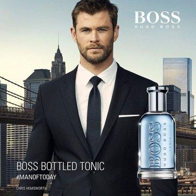 Элитный парфюм, только оригиналы! — Босс Boss — Парфюмерия
