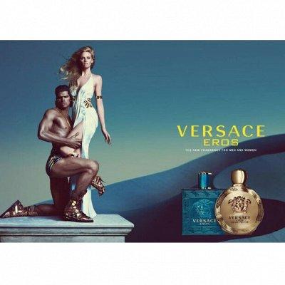 Элитный парфюм, только оригиналы! — Версаче — Парфюмерия