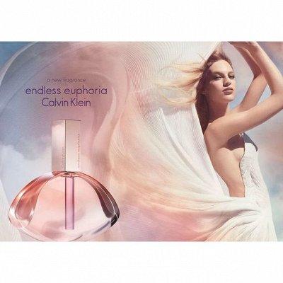 Элитный парфюм, только оригиналы! — Кельвин Кляйн — Парфюмерия