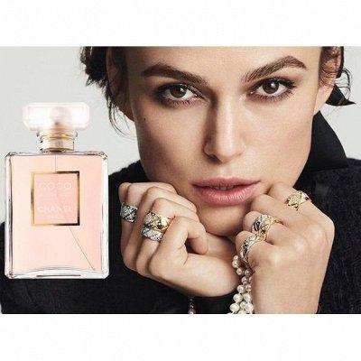 Элитный парфюм, только оригиналы! — Шанель — Парфюмерия