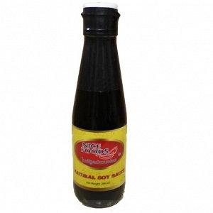 Соевый соус (SOY SAUCE) 200 мл. Таиланд