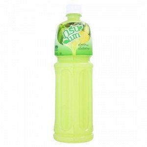 """Безалкогольный напиток """"Green Mate Guava pineapple Juice"""" с соком гуавы и ананаса 1л СРОК ГОДНОСТИ ДО 21.01.2021"""