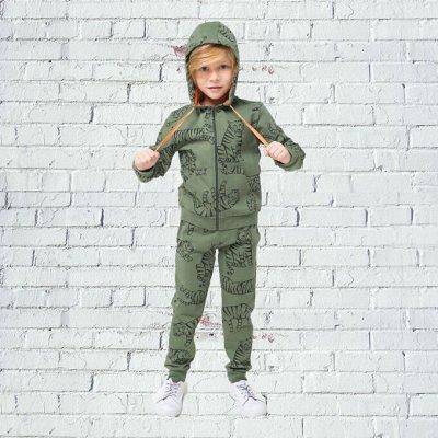~Крокид - Вся детская одежда — Комплект — Одежда для дома