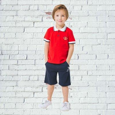~Крокид - Вся детская одежда — Шорты — Одежда для дома