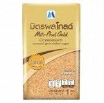 """Тростниковый нерафинированный карамелизированный сахар """"Mitr Phol Gold"""" 1 кг, Тайланд"""