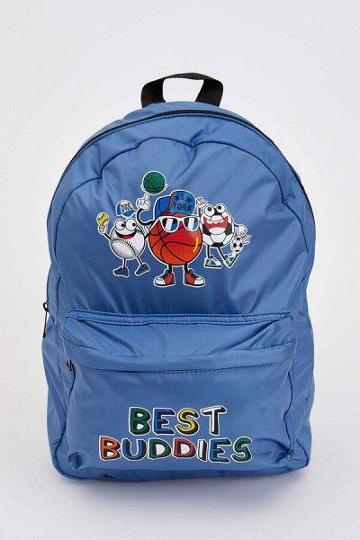 DEFACTO - детская коллекция.   — Рюкзачки для мальчиков — Сумки и рюкзаки