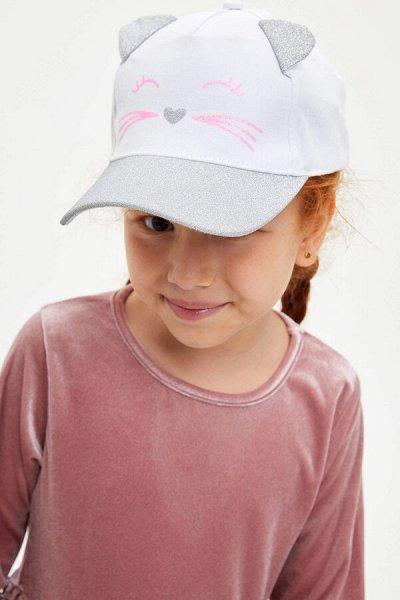 DEFACTO - детская коллекция.   — Женские кепки, шляпки — Головные уборы