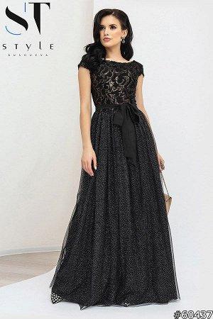 Платье 60437