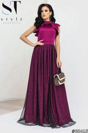 Платье 60415