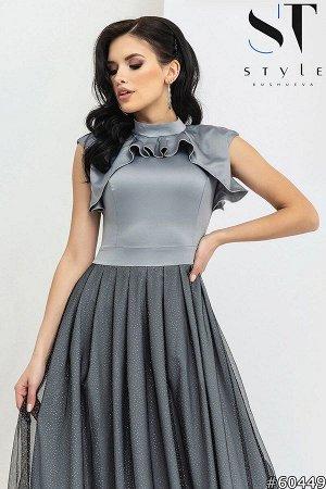 Платье 60449