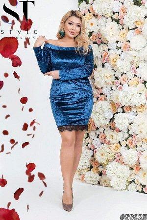 Платье 59925