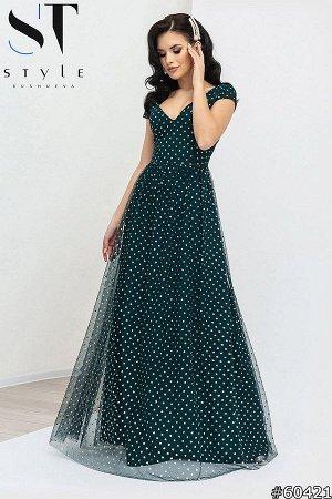 Платье 60421