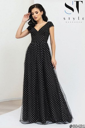 Платье 60431