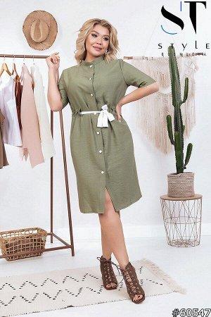 Платье 60547