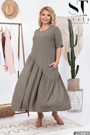 Платье 60729