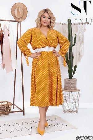 Платье 60702