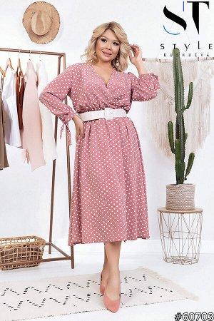 Платье 60703