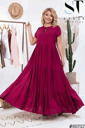 Платье 60727