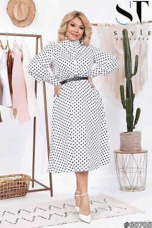 Платье 60705