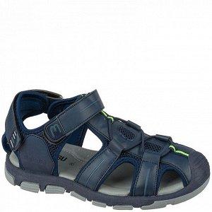 Классные сандалии для мальчиков