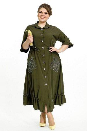 Платье-1649