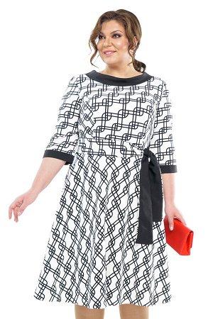 Платье-1645
