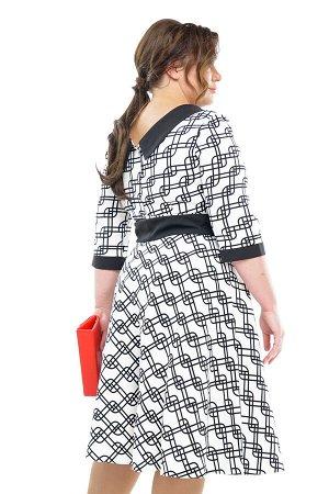 Платье-3304