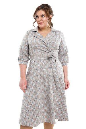 Платье-3187
