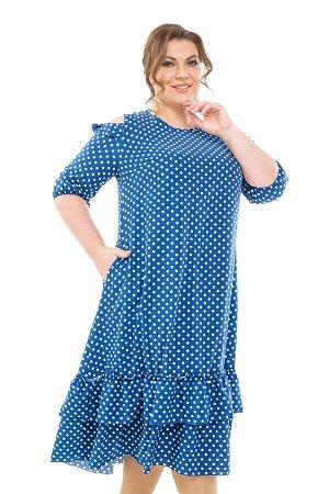 Платье-1322