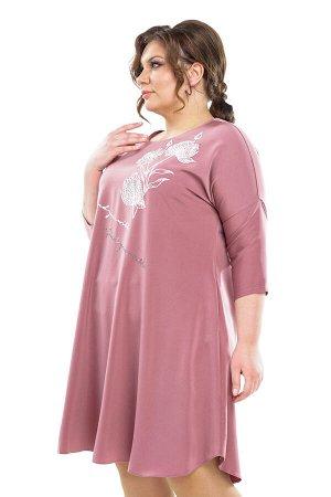 Платье-4012