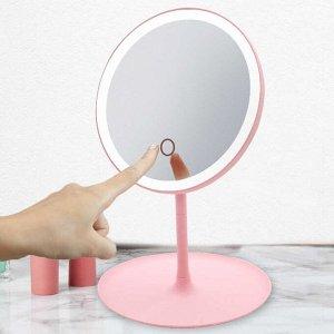 Зеркало для макияжа с подсветкой LED Lighted