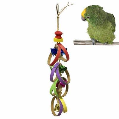 Догхаус. Быстрая закупка зоотоваров   — Игрушки, гигиена, миски для птиц — Аксессуары