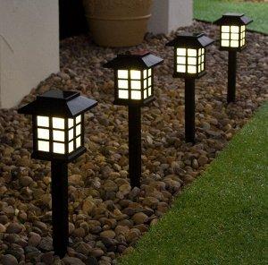 Садовый светильник Street lighting Z1