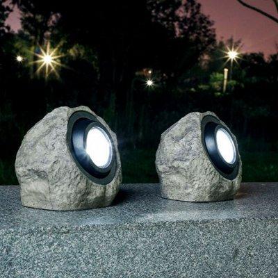 💡Стильные люстры💡Новинка, садовые светильники — Уличное освещение — Садовое освещение