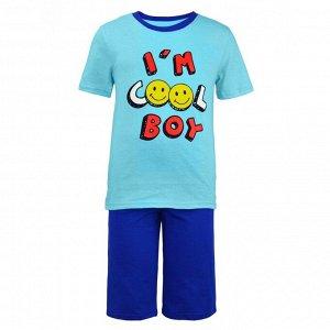 КМ-1407/Комплект детский на мальчика