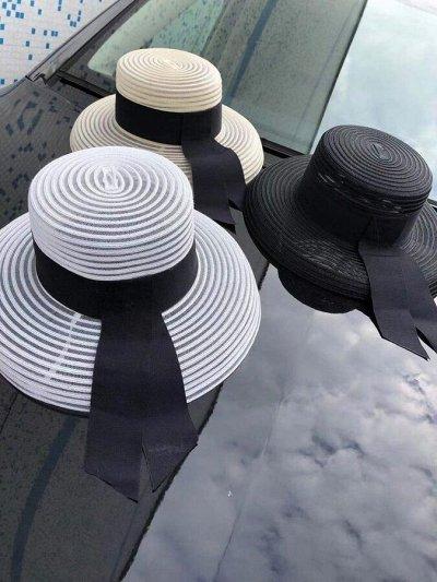 Огромный Выбор! Долгожданная по супер  ценам! — Шляпы! Лето 2020! — Соломенные шляпы и панамы