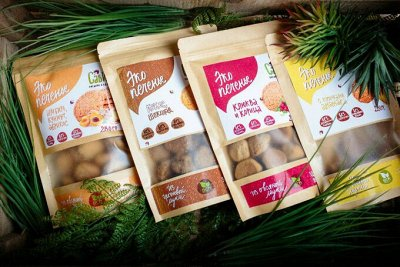 ♥Савита - полезные сладости!♥   — Печенье — Диетические продукты