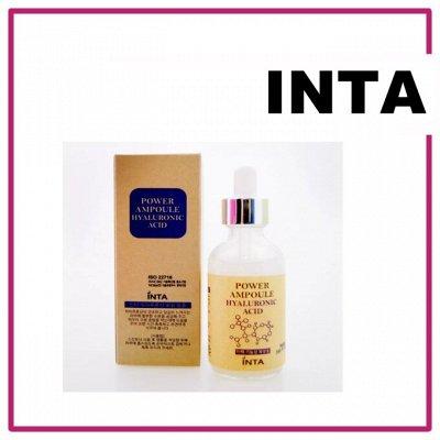 💯Хиты корейской косметики-пирамидки+ подарочные наборы! — Inta-новый бренд — Защита и питание