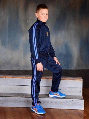 Детский спортивный костюм -2
